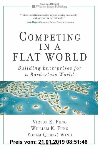 Gebr. - Competing in a Flat World: Building Enterprises for a Borderless World