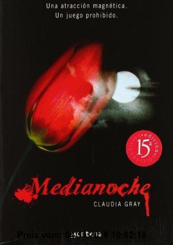 Gebr. - Medianoche (ELLAS MONTENA)
