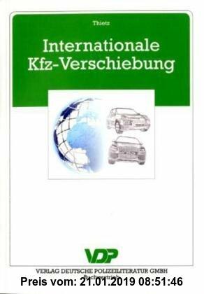 Gebr. - Internationale Kfz-Verschiebung (VDP-Fachbuch)