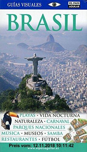Gebr. - Brasil (GUIAS VISUALES, Band 703014)