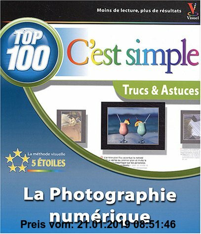 Gebr. - La photographie numérique : Trucs & astuces