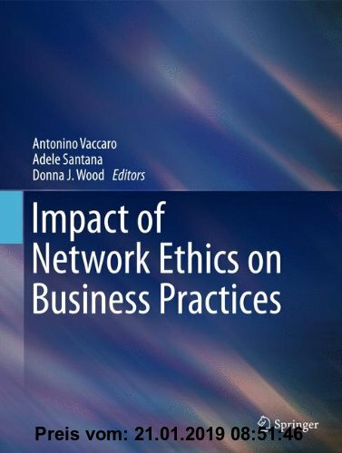 Gebr. - Impact of Network Ethics on Business Practices