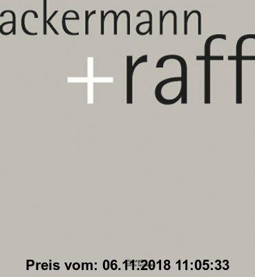 Gebr. - ackermann + raff: Architekten und Stadtplaner BDA
