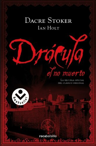 Gebr. - DRACULA, EL NO MUERTO (ROCABOLSILLO) (Bestseller (roca))