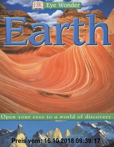Gebr. - DK Eyewonder: Earth Paper