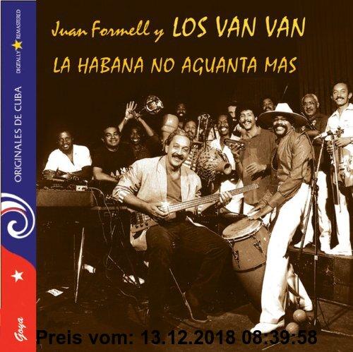 Gebr. - La Habana no aguanta mas, 1 Audio-CD