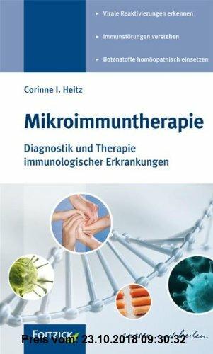 Gebr. - Mikroimmuntherapie: Diagnostik und Therapie immunologischer Erkrankungen