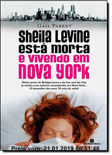 Sheila Levine Está Morta E Vivendo Em Nova York (Em Portuguese do Brasil)