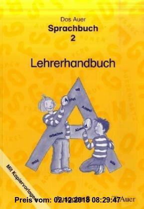 Gebr. - Das Auer Sprachbuch - Ausgabe S / Lehrerhandbuch 2: Mit Kopiervorlagen - Ausgabe S BW