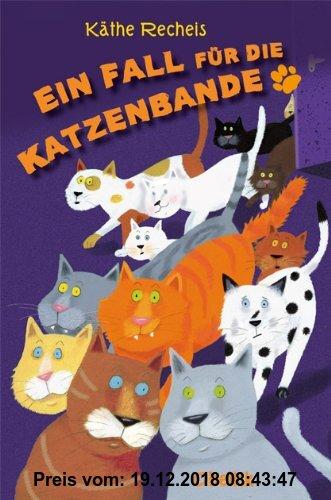 Gebr. - Ein Fall für die Katzenbande