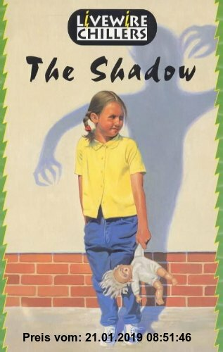 Gebr. - The Shadow: Chillers (Livewire Chillers)