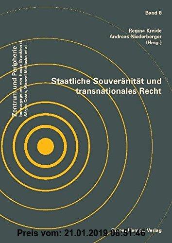Gebr. - Staatliche Souveränität und transnationales Recht (Zentrum und Peripherie)