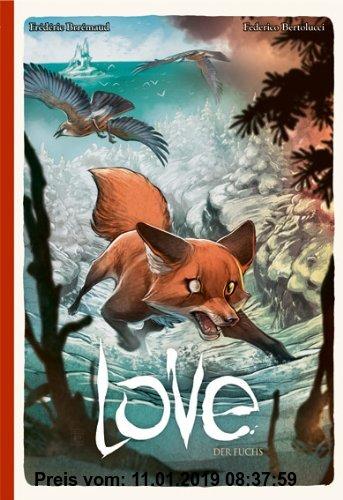 Gebr. - Love 02: Der Fuchs