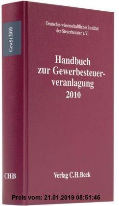 Gebr. - Handbuch zur Gewerbesteuerveranlagung 2010