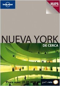 Gebr. - Nueva York de cerca (Lonely Planet New York City Encounter)