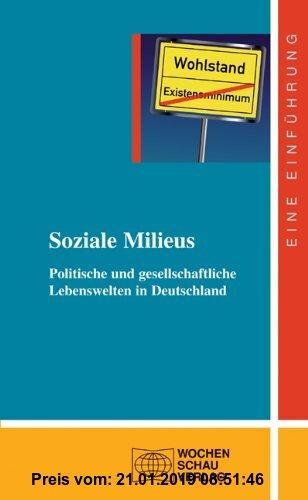 Gebr. - Soziale Milieus: Politische und gesellschaftliche Lebenswelten in Deutschland