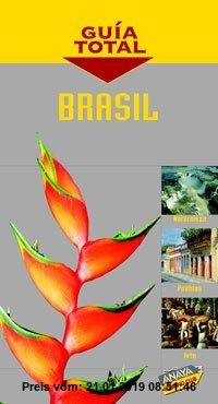 Gebr. - Brasil (Guía Total - Internacional)