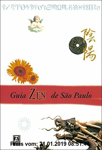 Gebr. - Guia Zen de São Paulo (Em Portuguese do Brasil)