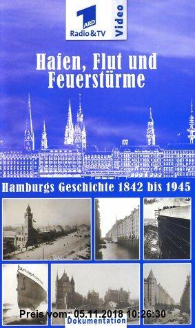 Gebr. - Hafen, Flut und Feuerstürme [VHS]