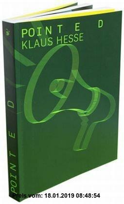Gebr. - Pointed: 100 Plakate für Veranstaltungen der Hochschule für Gestaltung Offenbach/M. 2000 bis 2010