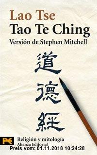 Gebr. - Tao Te Ching (El Libro De Bolsillo - Humanidades, Band 4115)