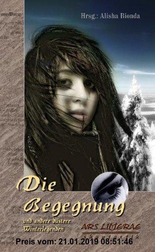 Gebr. - Die Begegnung und andere düstere Winterlegenden