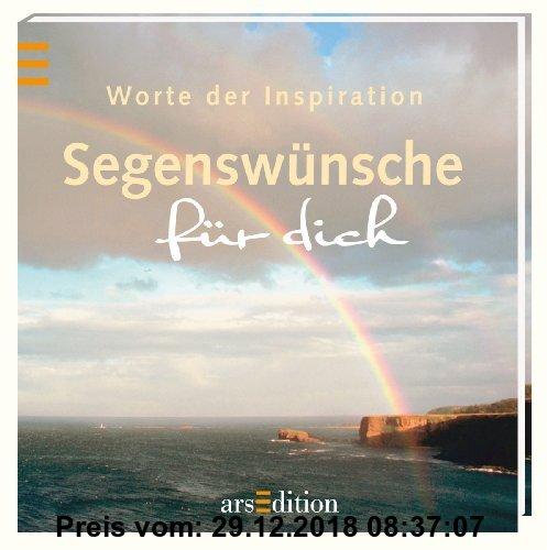 Gebr. - Worte der Inspiration Segenswünsche für dich