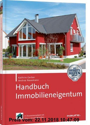 Gebr. - Handbuch Immobilieneigentum - mit Arbeitshilfen Online