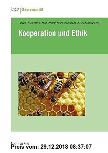 Gebr. - Kooperation und Ethik