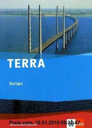 Gebr. - TERRA Europa. Themenband