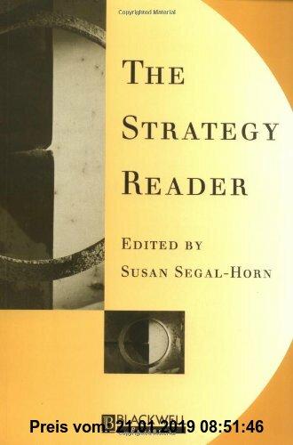 Gebr. - The Strategy Reader