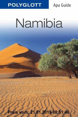 Gebr. - Namibia: Polyglott APA Guide (APA Guides)