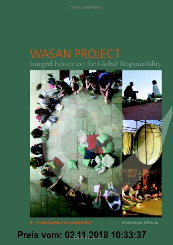 Gebr. - Wasan Project: Integral Education for Global Responsibility