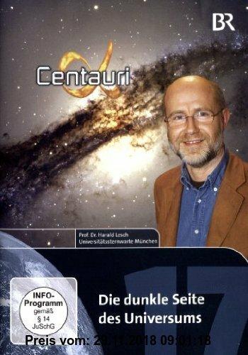 Gebr. - Alpha Centauri Teil 17 - Die dunkle Seite des Universums
