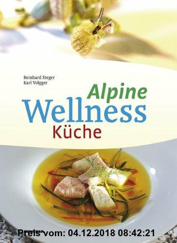 Gebr. - Alpine Wellness Küche