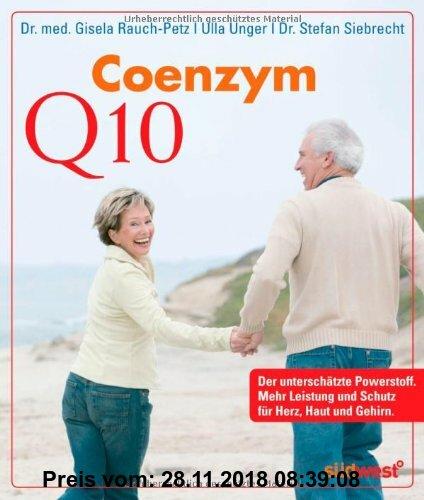 Gebr. - Coenzym Q10: Der Powernährstoff für mehr Leistungsfähigkeit