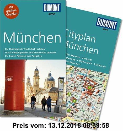 Gebr. - DuMont direkt Reiseführer München