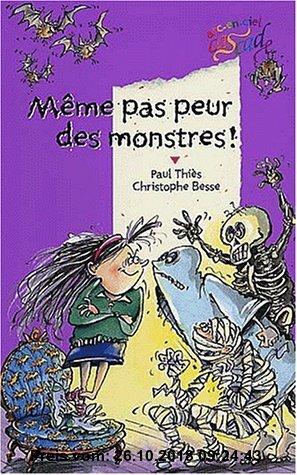 Gebr. - Même pas peur des monstres ! (Cascade Arc-en-Ciel)