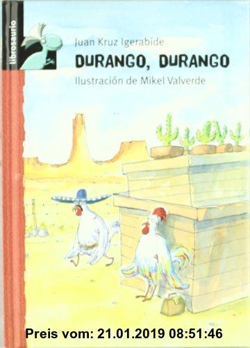 Gebr. - Durango, Durango (Librosaurio)