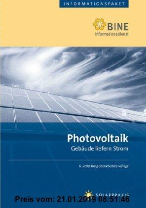 Gebr. - Photovoltaik: Gebäude liefern Strom.