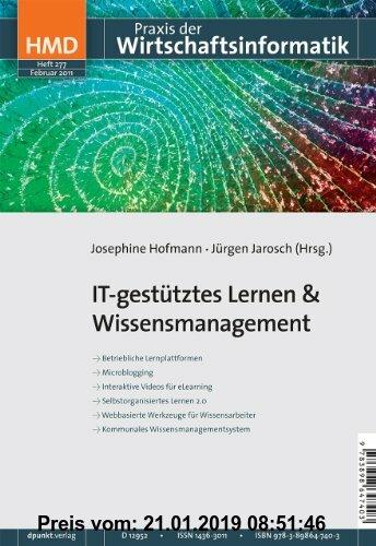 Gebr. - IT-gestütztes Lernen & Wissensmanagement