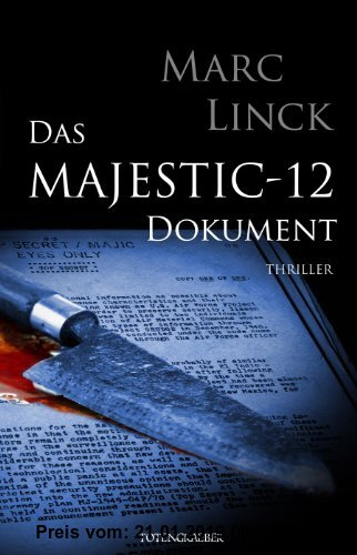 Gebr. - Das Majestic-12 Dokument