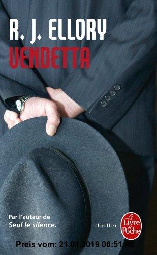 Gebr. - Vendetta (Le Livre de Poche)