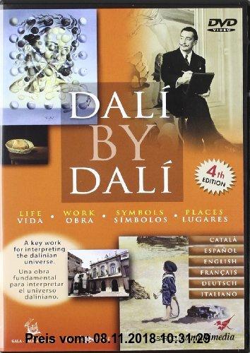Gebr. - Dalí by Dalí