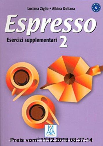Gebr. - ESPRESSO 2 ESERCIZI SUPPLEMENTARI