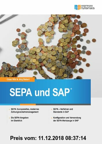 Gebr. - SEPA und SAP
