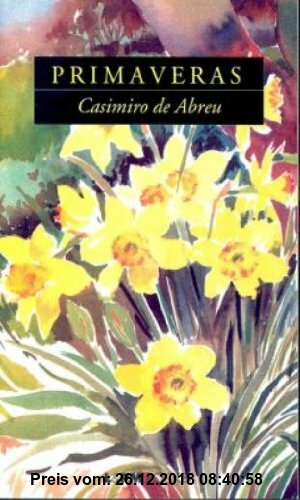 Gebr. - Primaveras ( Brasilianisch Portugiesisch )