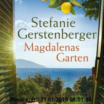 Gebr. - Magdalenas Garten (ungekürzte Lesung)