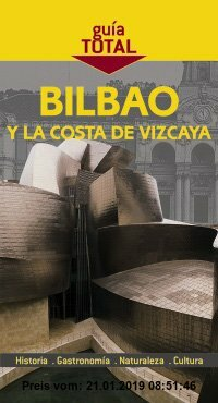 Gebr. - Bilbao (Guía Total - España)