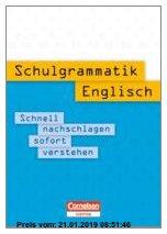 Gebr. - Schulgrammatik Englisch: Schnell nachschlagen - sofort verstehen. Nachschlagewerk